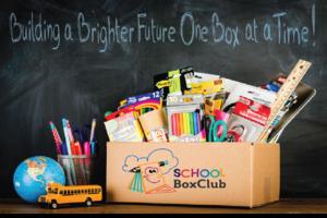 School Box Club