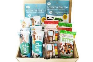 Bright Snack: Diabetes Management