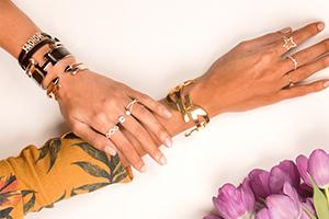 Switch Designer Jewelry