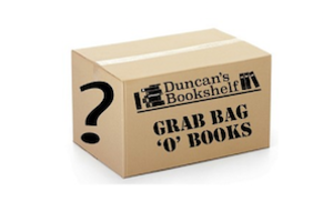Duncan's Bookshelf