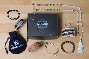 My Meraki Box