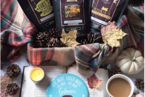 Stars Hollow Coffee Club