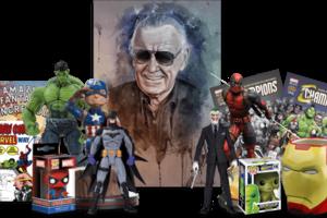 The Stan Lee Box
