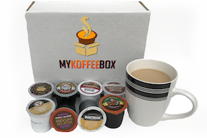 My Koffee Box
