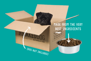 The Naked Dog Box