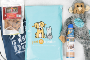Pet Treater Dog Pack