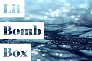 Lit Candle Company & Club Bomb Box