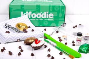 Kifoodie