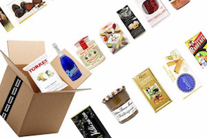 Yummy Bazaar Full Experience Box