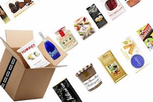 Yummy Bazaar Full Experience Box