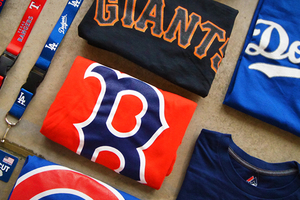 The Game Day Every Day Box by Fanzz