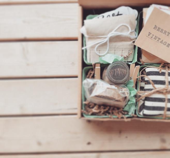 Farm Momma Box