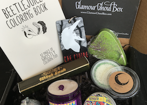 Glamour Ghoul Box