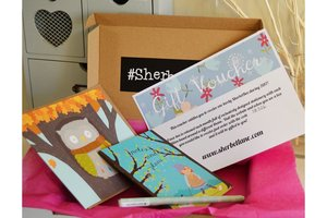 SherbetBox by Sherbet Lane