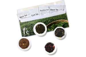 Field To Cup Tea Explorer Box