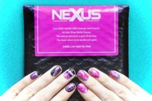 Nexus by Espionage Cosmetics