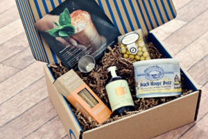 Happy Hour Box by Spice & Co.