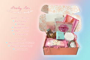 Peachy Box