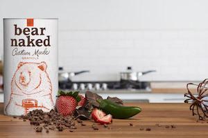 Bear Naked Custom Granola Subscription