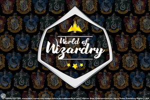 World of Wizardry by GeekGear