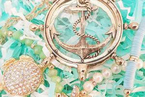 Oceanista Jewelry