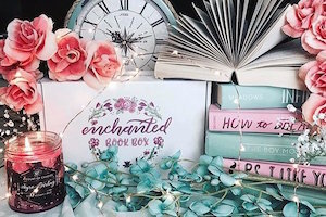 Enchanted Book Box