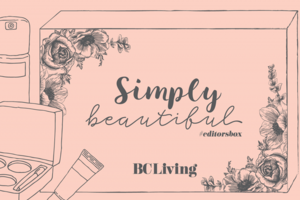 BCLiving Simply Beautiful