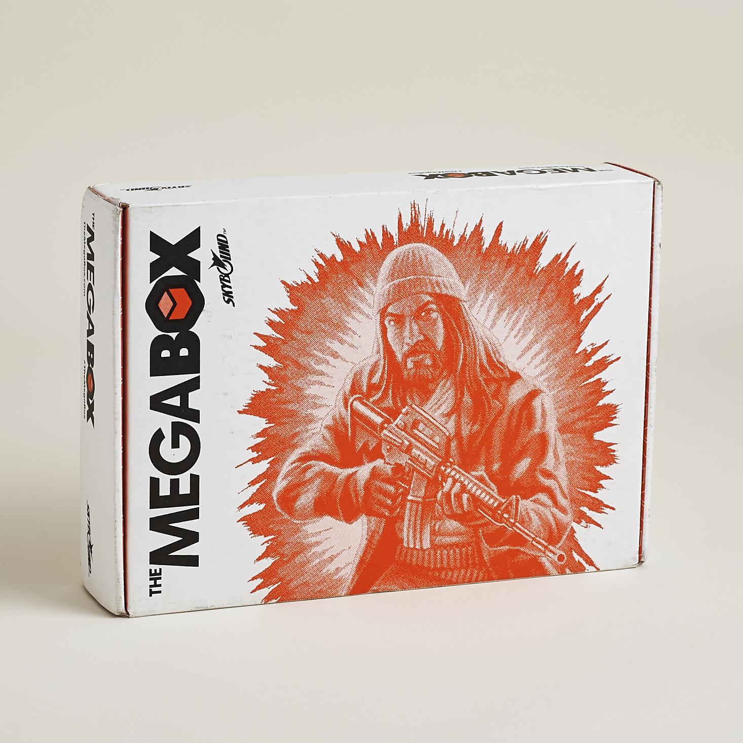 Skybound Megabox