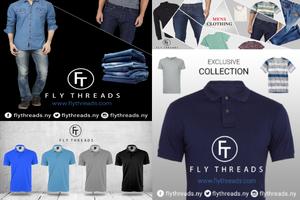 Fly Threads