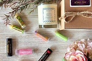 Jersey Shore Cosmetics Natural Beauty Box