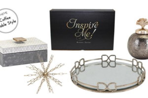 Inspire Me Home Decor Box