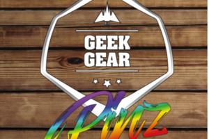 GeekGear PINZ