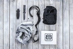 Barrel and Blade Tactical Outfitters