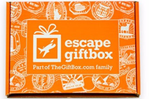 EscapeGiftBox