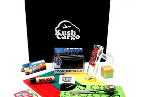 Kush Cargo OG Combo