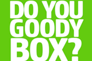 Do You Goody Box? The Top Shelf