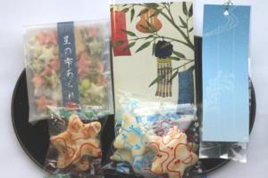 Kizuna Box Japanese Snacks