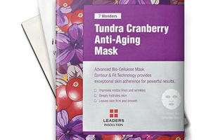 Mask Box Anti-Aging Box