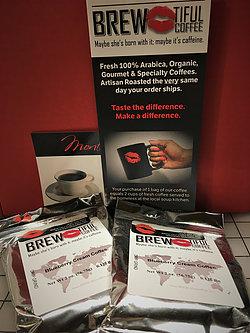 BREW-tiful Coffee Monthly Perk