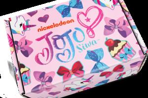 The JoJo Siwa Box