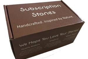Subscription Stones