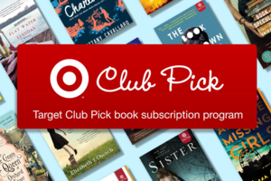 Target Book Club