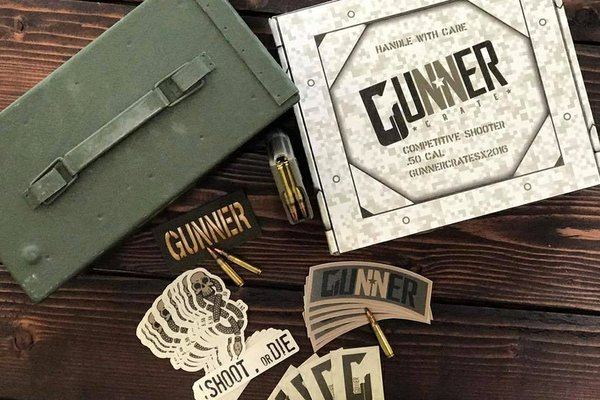 Gunner Crate