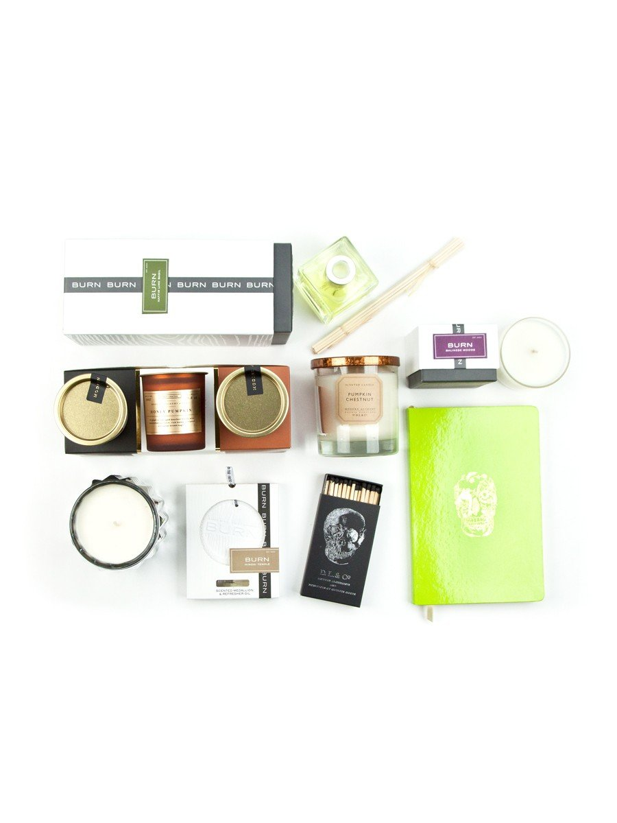 Modern Alchemy Box by D.L. & Co
