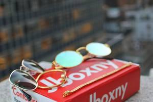 J Box NY