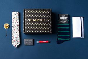 Guapbox
