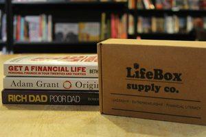 LifeBox Supply Company