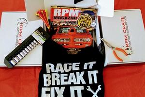 RPM CRATE