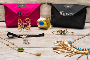 Kloxet's Jewelry Subscription Box