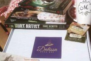 Dalissa Book Box